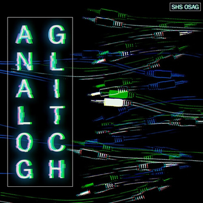 Origin Series - Analog Glitch