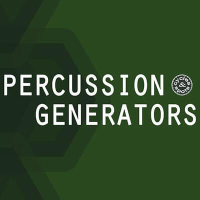 Percussion Generator
