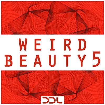 Weird Beauty 5