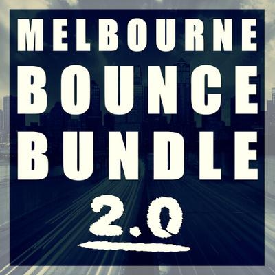 Melbourne Bounce Bundle 2.0