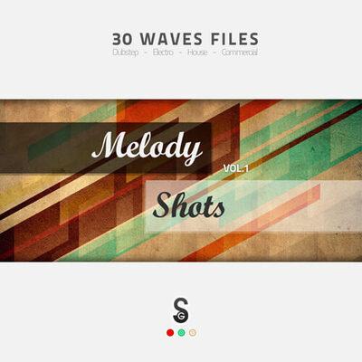 Melody Shots Vol 1