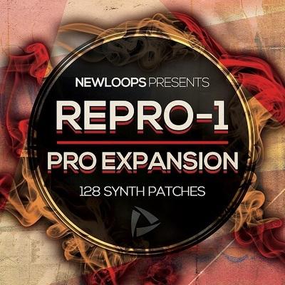 Repro-1 Pro Expansion