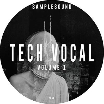 Tech Vocal Vol. 1
