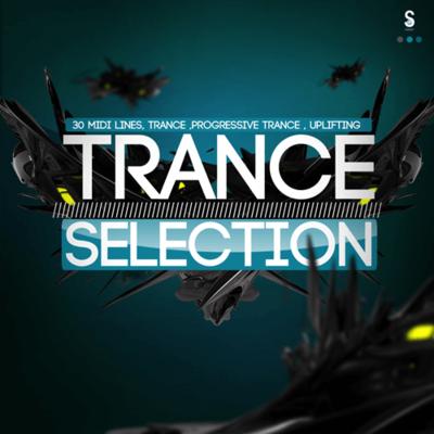 Trance Selection Vol 1