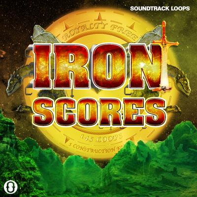 Iron Scores - Orchestral Soundscapes