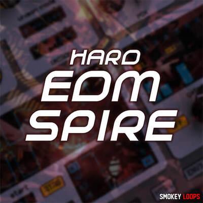 Hard EDM Spire
