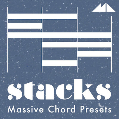 Stacks - Massive Chord Presets