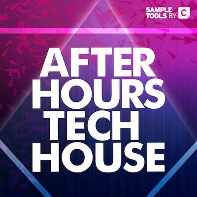 After Hours Tech House