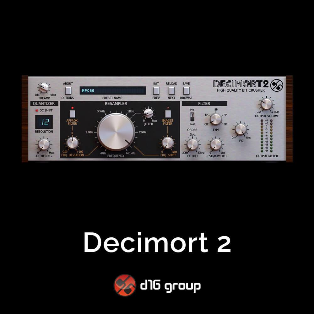 Decimort 2