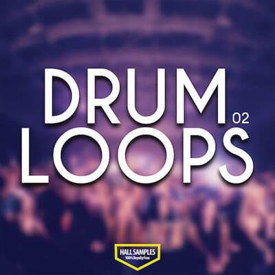 Drum Loops 02