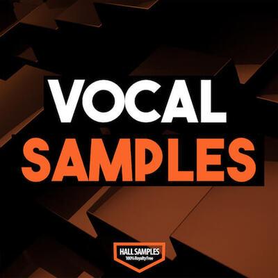 Vocal Samples