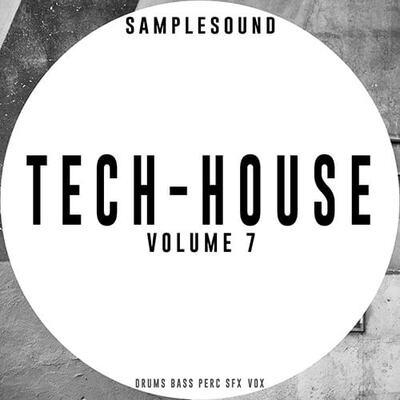 Tech-House Volume 7