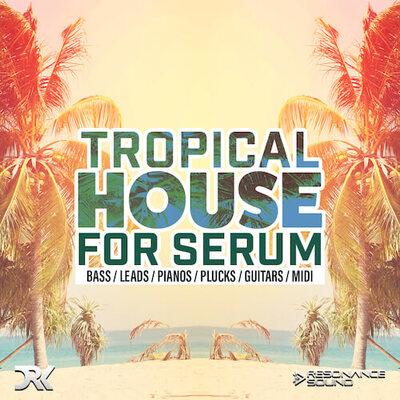 Tropical House Serum