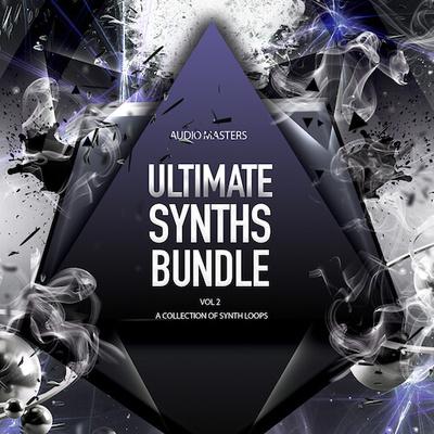 Ultimate Synths Bundle Vol. 2