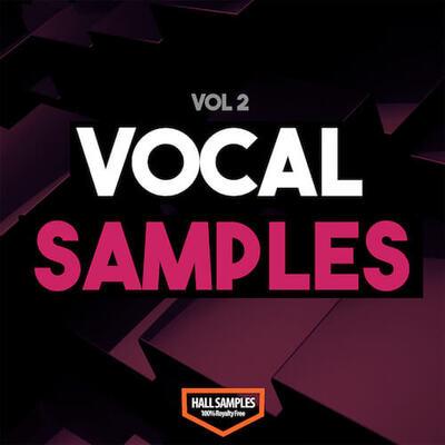 Vocal Samples 2