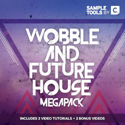 Wobble & Future House Megapack