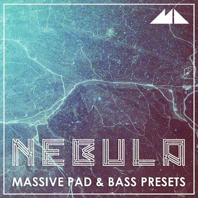 Nebula - Massive Pad & Bass Presets