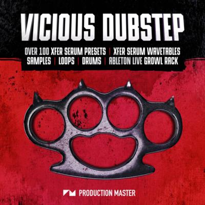 Vicious Dubstep