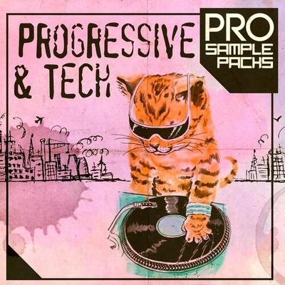 Progressive & Tech