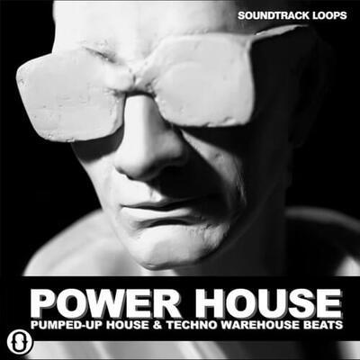 Power House - The Model