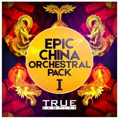 Epic China Orchestral Pack 1