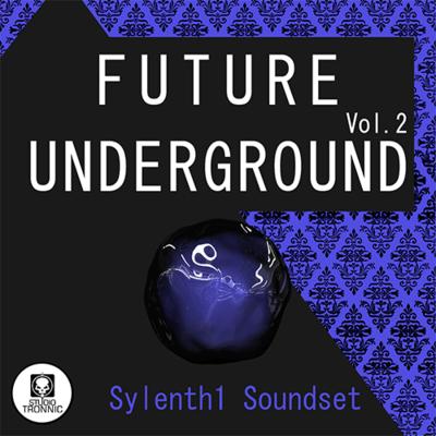 Future Underground Vol.2