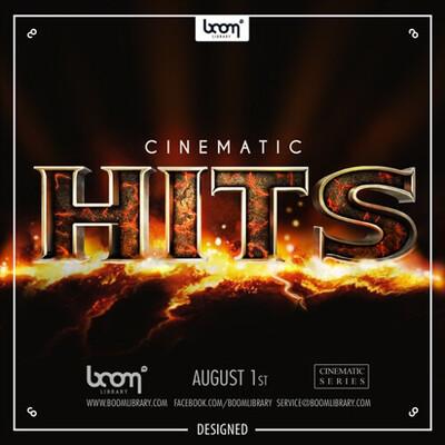 Cinematic Hits  - CONSTRUCTION KIT