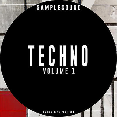Techno Volume 1