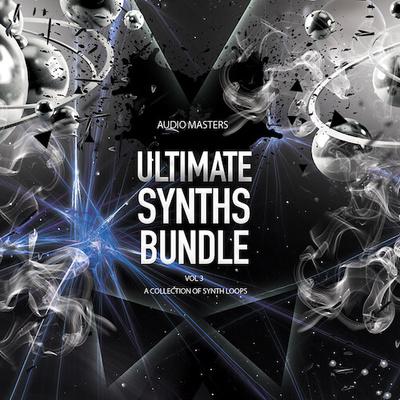 Ultimate Synths Bundle Vol. 3