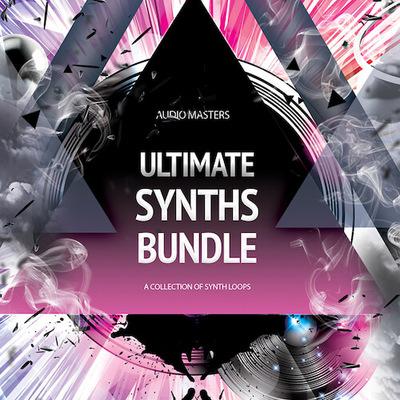 Ultimate Synths Bundle Vol. 5