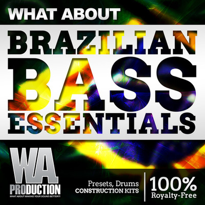 What About: Brazilian Bass Essentials