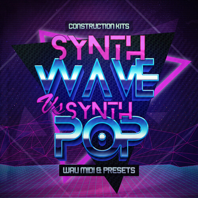 Synthwave Vs Synthpop