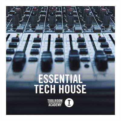 Essential Tech House