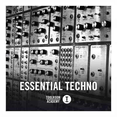 Essential Techno