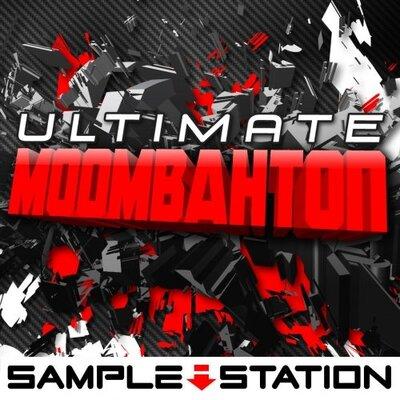 Ultimate Moombahton