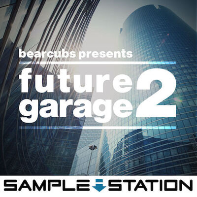 Future Garage 2