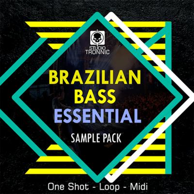 Brazilian Bass Essential
