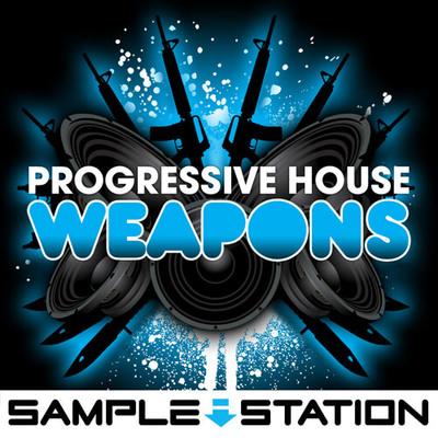 Progressive House Weapons
