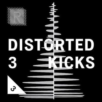 Distorted Kicks 3