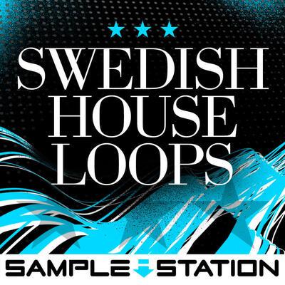 Swedish House Loops