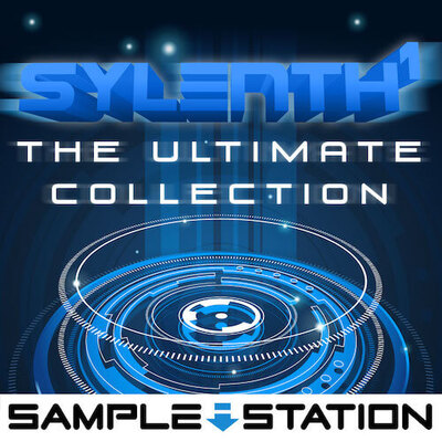 Ultimate Sylenth Collection