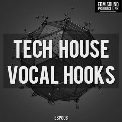 Tech House Vocal Hooks