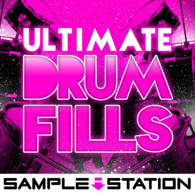 Ultimate Drum Fills