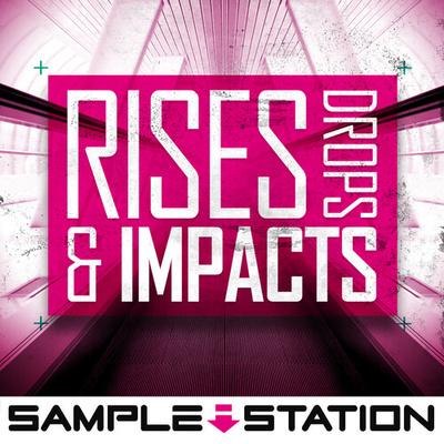 Rises, Drops & Impacts