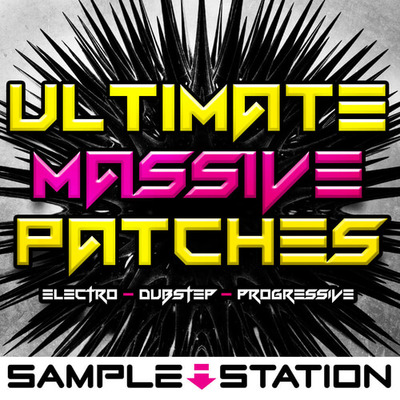Ultimate Massive Patches
