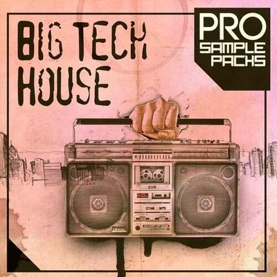 Big Tech House