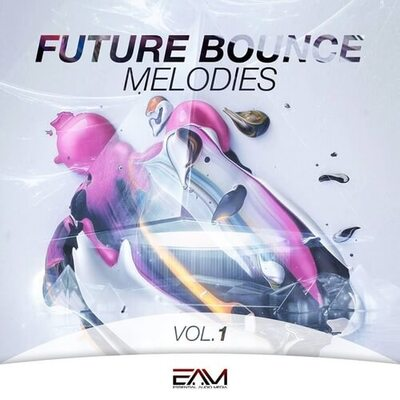 Future Bounce Melodies Vol 1