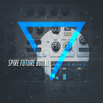 Spire Future Bounce