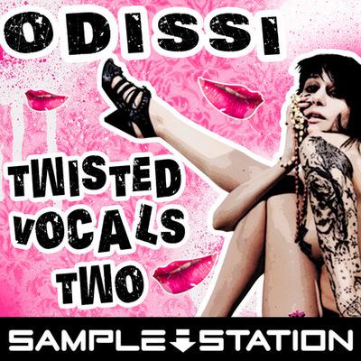 Odissi Twisted Vocals Vol 2