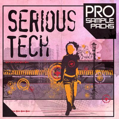 Serious Tech